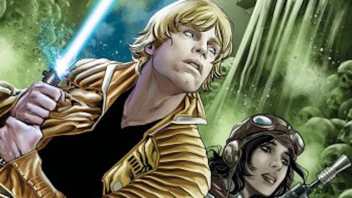 Marvel Announces New Star Wars Writer  http:// dlvr.it/PYlZQd  &nbsp;   #indie #letsplay <br>http://pic.twitter.com/BhdtPqSkxA
