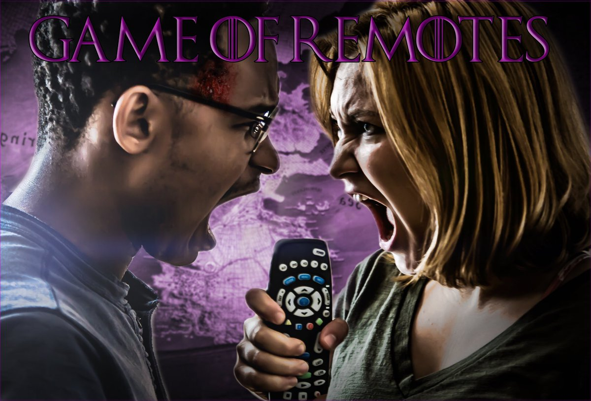 Game of Remotes. Now on YouTube #GameOfThrones  #fanart #gotfanart  #jonsnow #youtube #youtubenewcomer #fightscene  https:// youtu.be/tolfsj3fKaU  &nbsp;  <br>http://pic.twitter.com/AENjjLTR2l