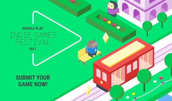 Indie devs in the US and Canada: Submit your #AndroidDev games for the #GooglePlay Indie Games Festival by Aug 6: goo.gl/vftsn5