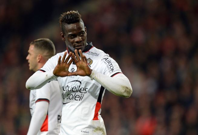 Champions League, Nizza-Ajax 1-1: segna... l'altro Balotelli, solo 6 minuti ... - https://t.co/TaPoH3jiqX #blogsicilianotizie #todaysport