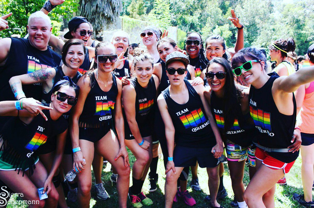 lesbian summer camp