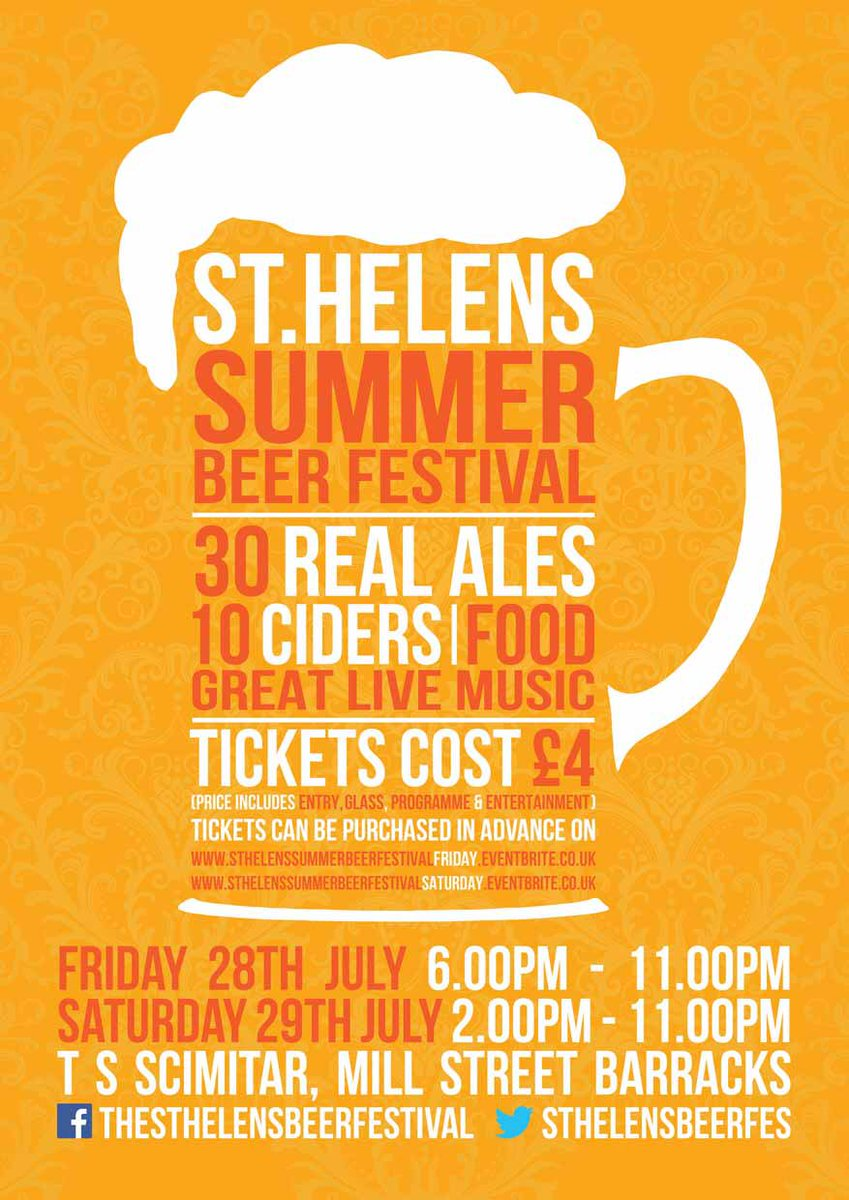 Two more fantastic local beers for our #charity beer festival this weekend : @MelwoodBeerCo Dead Head &amp; @ConnoisseurAles Ironmongers Ale!<br>http://pic.twitter.com/AH7TJ2Qc83