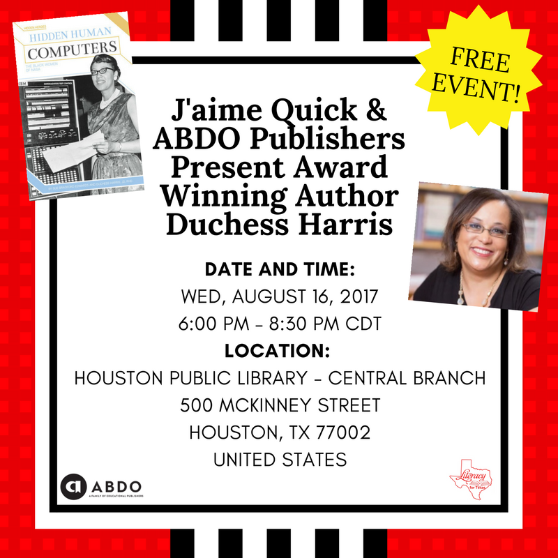 Join us August 16th, 2017 @ the Houston Public Library Central Branch from 6:00pm - 8:30pm!  http:// ow.ly/f7n230dUeK6  &nbsp;   #txlchat #tlchat #edchat<br>http://pic.twitter.com/6RfUoRzRM3