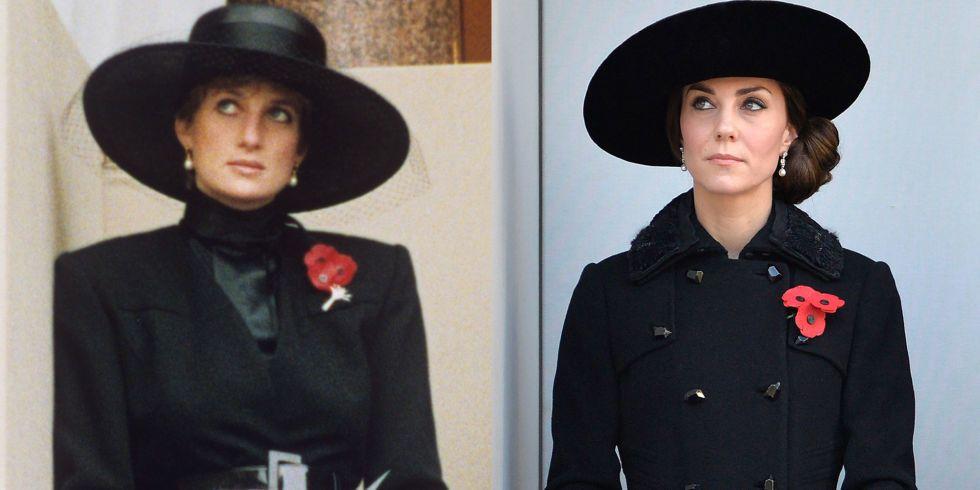 34 times the Duchess of Cambridge dressed like Princess Diana https://t.co/b5igFO8ZvO
