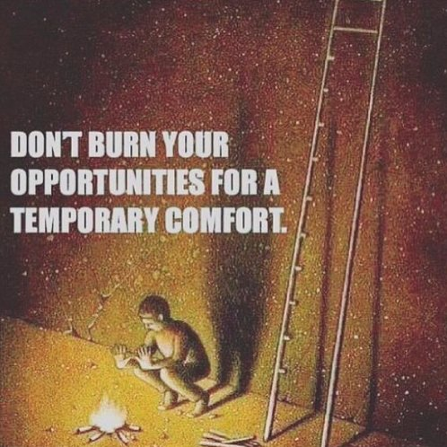 YES... IT&#39;S TOUGH TO BE #SUCCESSFUL  BUT DON&#39;T BURN YOUR #OPPORTUNITIES  #hustle #focus #business #entrepreneur<br>http://pic.twitter.com/b5SdhN4xo4
