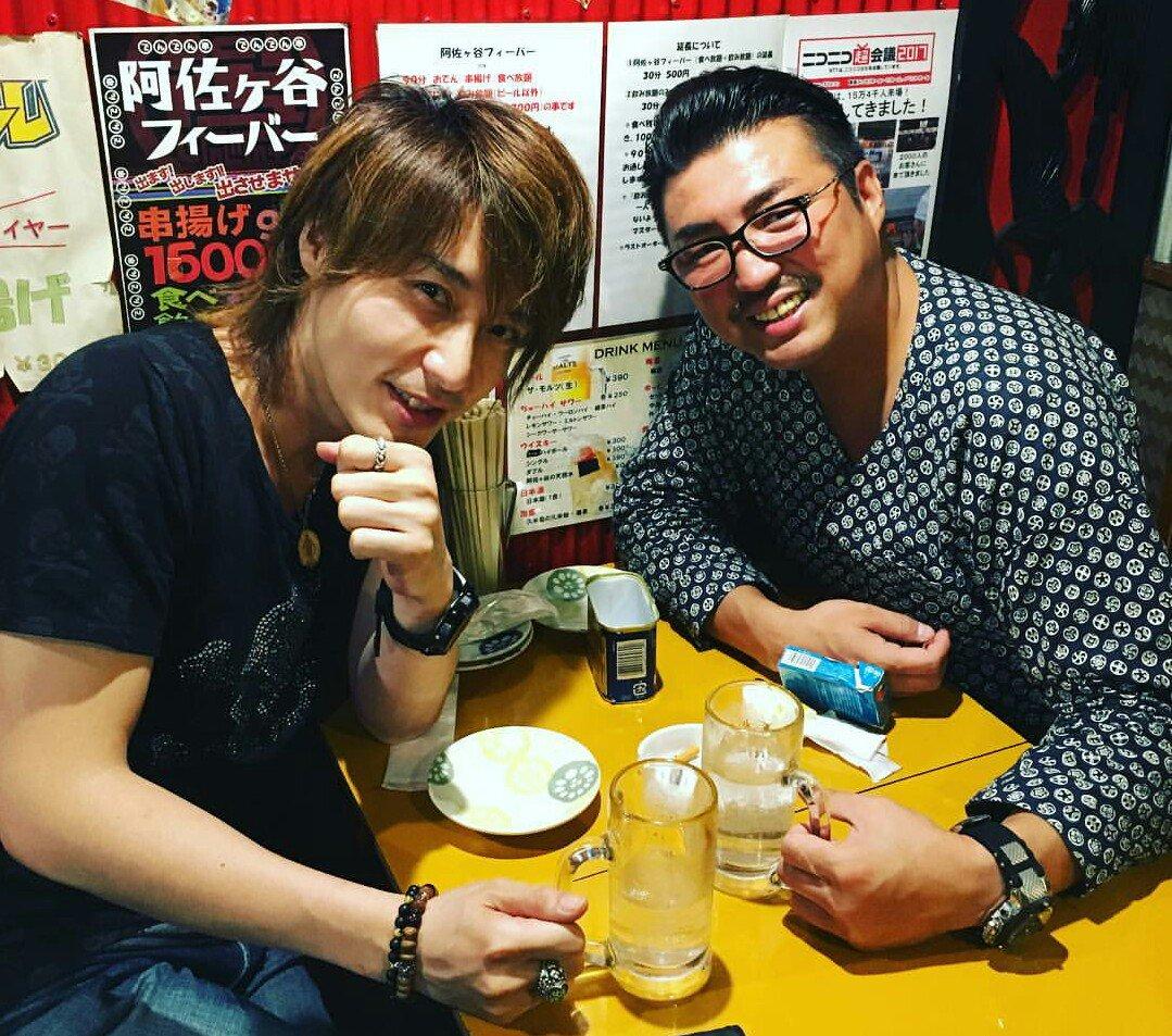 大嶋宏成 hashtag on Twitter