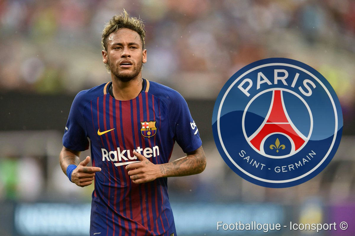 [#Transfert🔄] @le_Parisien annonce que Neymar et le PSG se sont accordés sur un contrat de 5 ans. Signature à la fin de la tournée aux USA.
