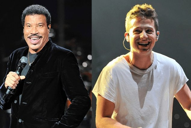 Lionel Richie and Charlie Puth might be the next 'American Idol' judges https://t.co/dDn3z3Sev8 https://t.co/U1blzdixoY