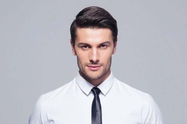 Men's Hairstyles Suitable for the Office https://t.co/v9qCONU86s #Hair https://t.co/FBleL8voTV