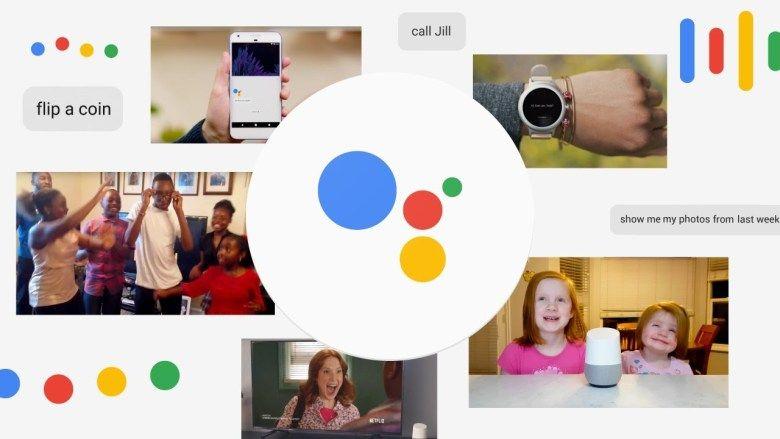 Google Assistant now has 70 home automation partners. venturebeat.com/2017/07/25/goo…