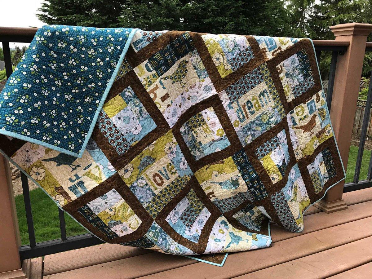 Hope, Dream, Inspire * Handmade Quilts * #etsy #handmade #quilts #etsymntt  https://www. etsy.com/listing/261629 112 &nbsp; … <br>http://pic.twitter.com/wfCMz6HWB1