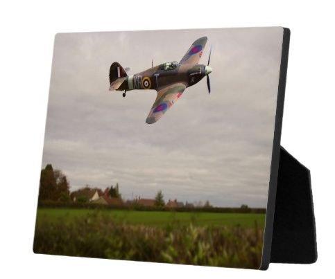 Hawker Hurricane themed gifts and #HomeDecor  http:// buff.ly/2uAYU2u  &nbsp;   #Zazzle #Avgeek #UKSmallBiz #Gifts #Aviation #Hurricane #WarBird<br>http://pic.twitter.com/ffDpd2duSY
