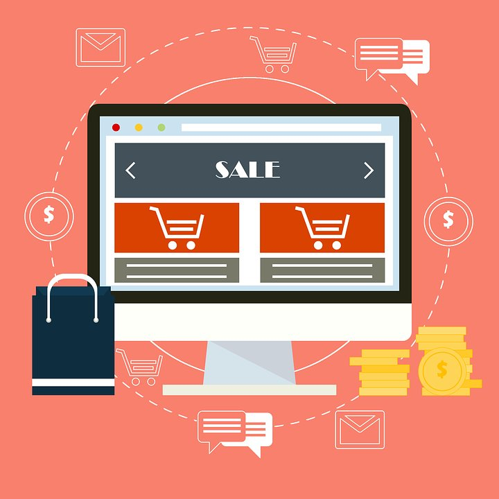 An Overview of #China's #eCommerce Industry  http:// bit.ly/2oST61O  &nbsp;    #market #growth #retail #business #economy #finance $SMA<br>http://pic.twitter.com/xdNk3m56K7