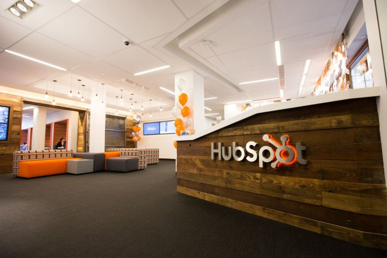 HubSpot acquires AI startup Kemvi to arm salespeople with automated research: venturebeat.com/2017/07/25/hub…