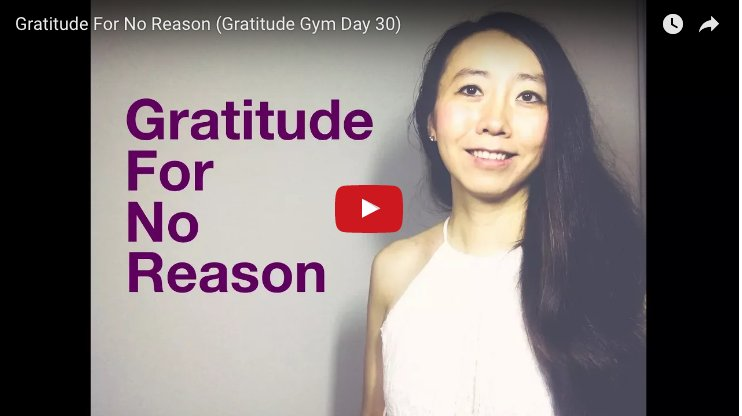 Gratitude is a blissful state of being that doesn&#39;t require any cause. #gratitude #success  https:// youtu.be/6x4mIYLbBXg  &nbsp;  <br>http://pic.twitter.com/UNkEHyEFil