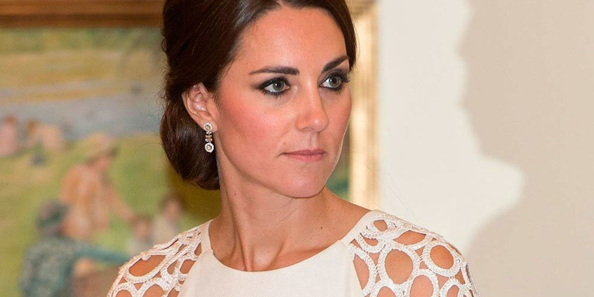 Donald Trump's disgusting tweet about the Duchess of Cambridge has resurfaced https://t.co/DO6ADWTuJo