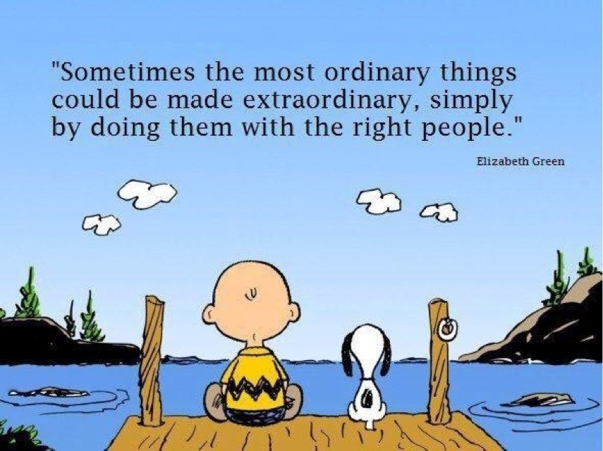 The Most Extraordinary Things Are Moments Shared With Others.  #Believe #Gratitude #ThursdayThought #Inspiration<br>http://pic.twitter.com/kRbEC7MZV8
