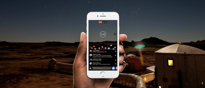 Take that, shakyass caffeine hands! @Facebook now automatically stabilizes shaky Live 360 videos. venturebeat.com/2017/07/25/fac…