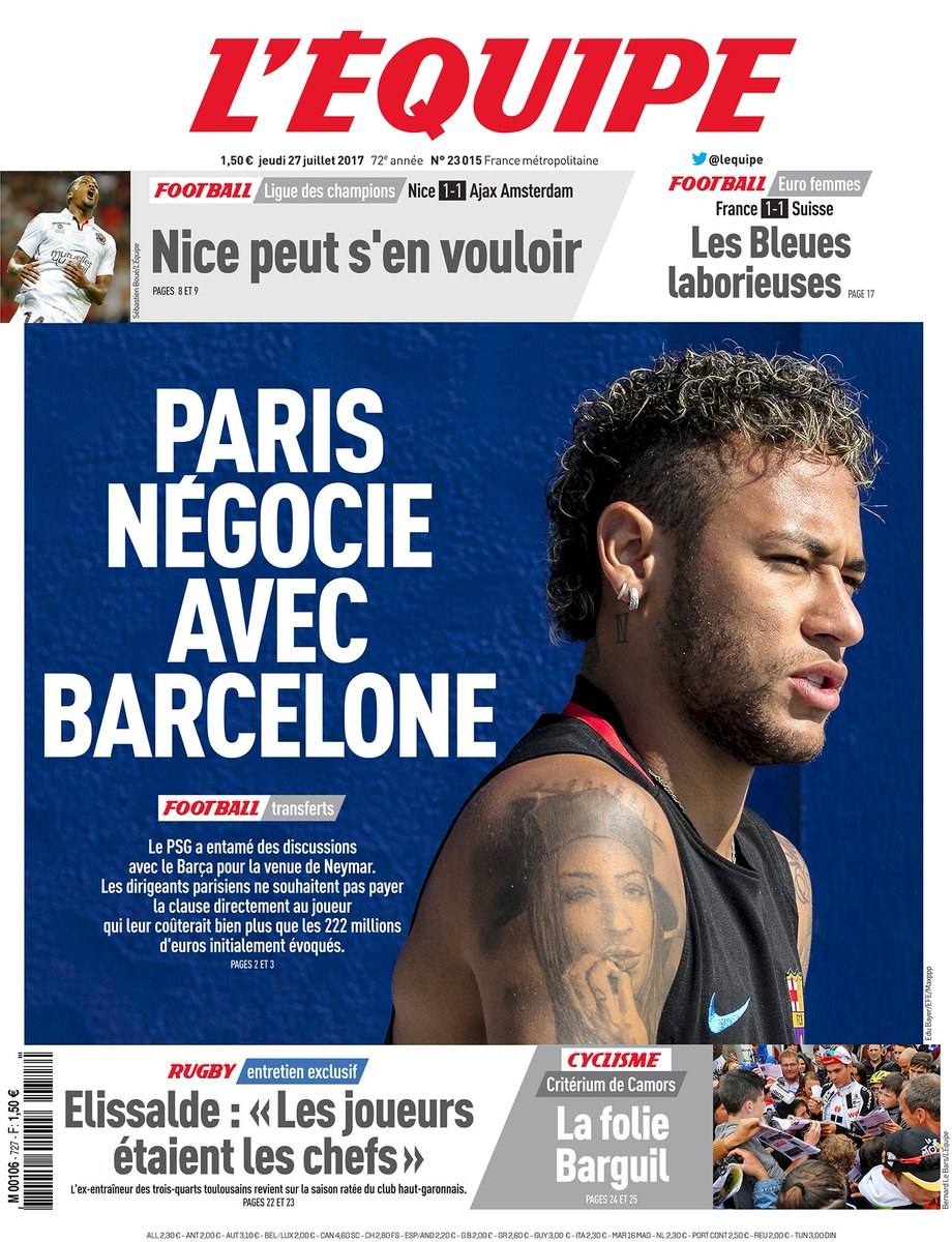 [FOOT] ICI C'EST PARIS !!! - Page 6 DFuERfrXoAAjBXu