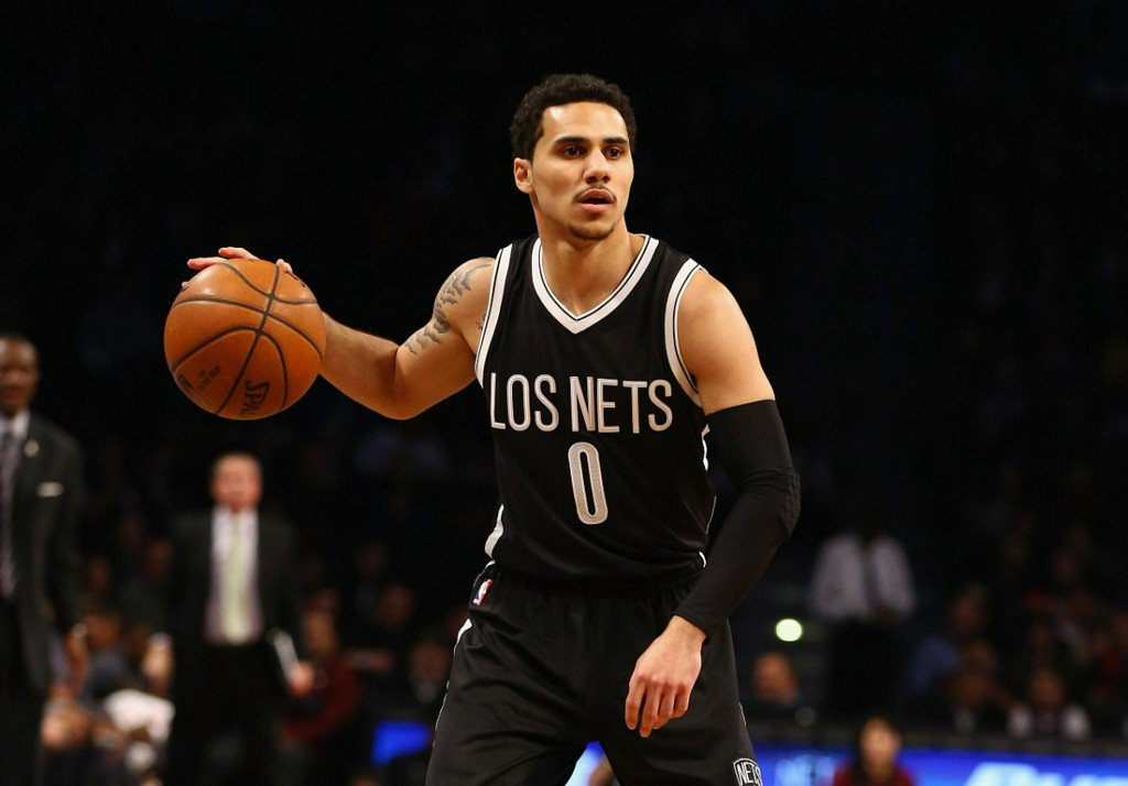 Shane Larkin on his free agency experience, joining the Boston Celtics and his stint overseas. https://t.co/UDapXtZcmG