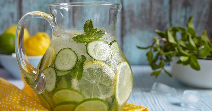 7 Things You Can Add To Your Water That Aid In Digestion And Promote Cleansing  https:// goo.gl/kbq8qZ  &nbsp;    #cleansing #health #explore <br>http://pic.twitter.com/VVbbf7ir4A