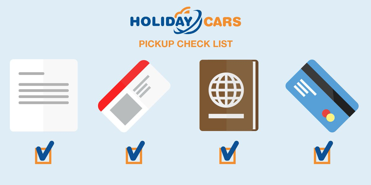 renting a car drivers license check