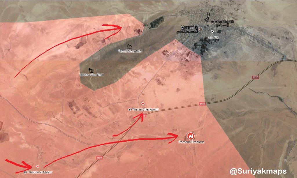Syrian War: News #14 - Page 22 DFuVr1sXYAA7-oZ