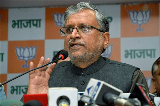 Here are 5 interesting facts about @SushilModi , Deputy CM of #Bihar ...