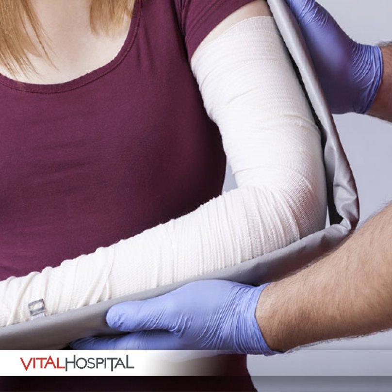 науке картинки про перелом руки верхней строчке