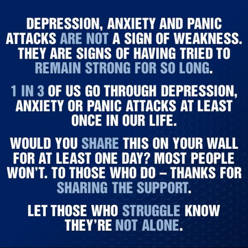 The truth about #depression...  #Stress #entrepreneur #business #CEO #mentalhealth #anxiety<br>http://pic.twitter.com/uu1KXRejHM