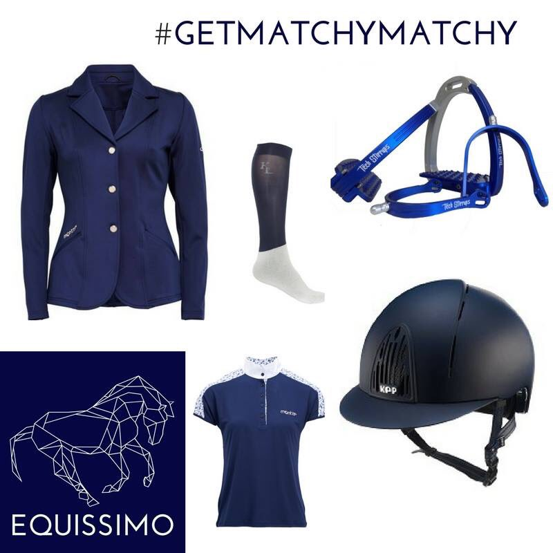 Get competition ready and #matchymatchy with @equissimo and get #freedelivery  http://www. equissimo.co.uk  &nbsp;   #247equestrian #equine #horse #pony<br>http://pic.twitter.com/viZPDFRXUn