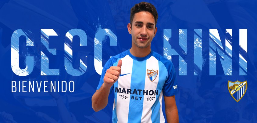 DFuya6XWsAAf34U Emanuel Cecchini ya es jugador del Málaga - Comunio-Biwenger