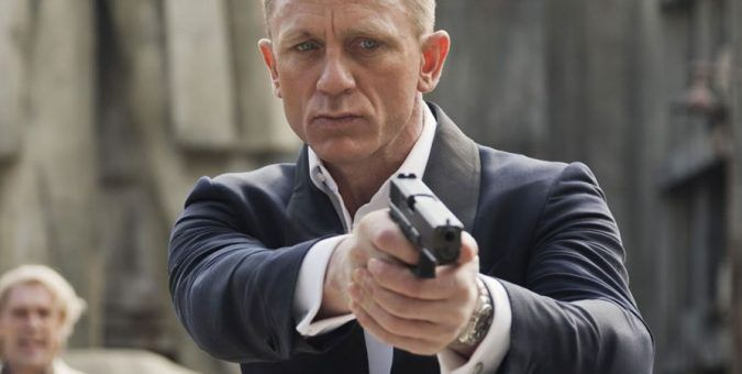 The Release Date For James Bond 25 Has Been Confirmed: https://t.co/3y6azJTTew https://t.co/sUzS59Ey9y