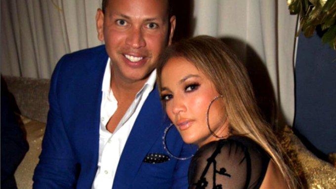 Jennifer Lopez Wishes Her \Love\ Alex Rodriguez a Happy Birthday: He \Makes My Heart Skip