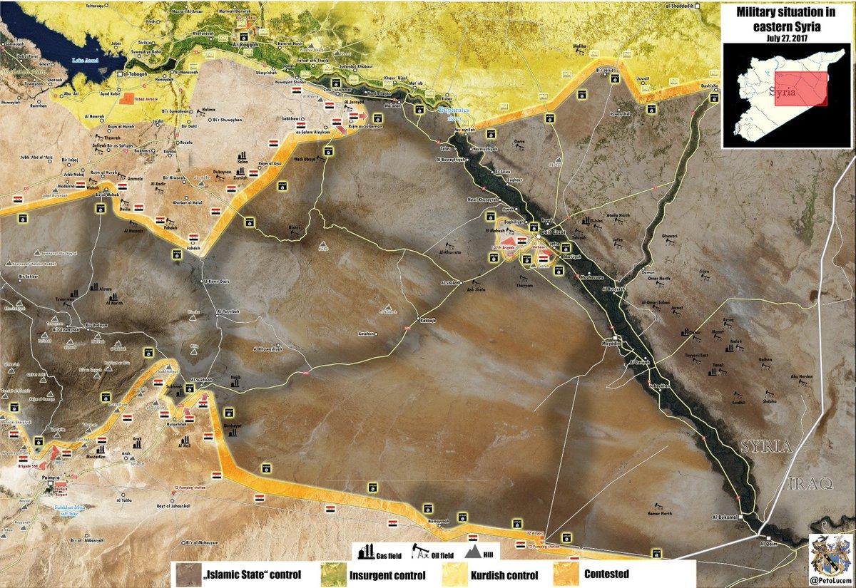 Syrian War: News #14 - Page 23 DFv1tiCXgAExVVT