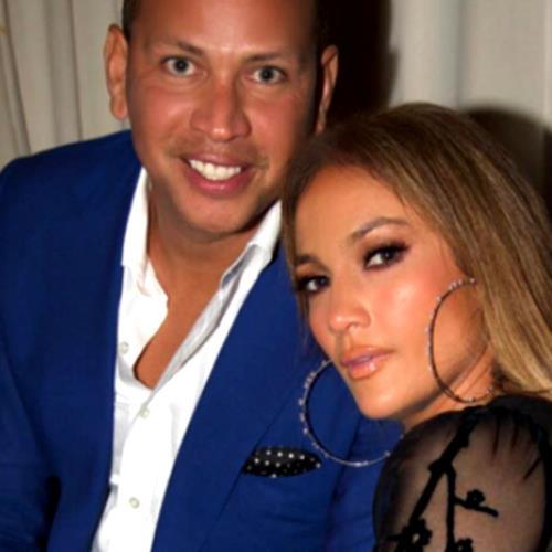 Jennifer Lopez Wishes Her 'Love' Alex Rodriguez a Happy Birthday: He 'Makes My Heart Skip a Beat' https://t.co/CTi8LjErG8