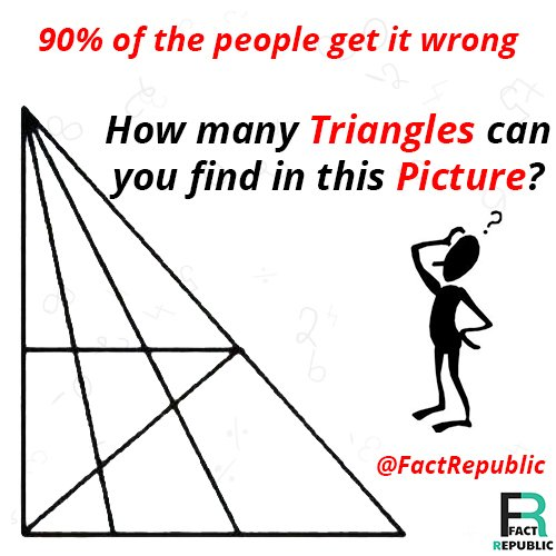 Can you crack this puzzle? #PuzzleForToday #puzzle  #thursdaythoughts<br>http://pic.twitter.com/rY0h682EPi
