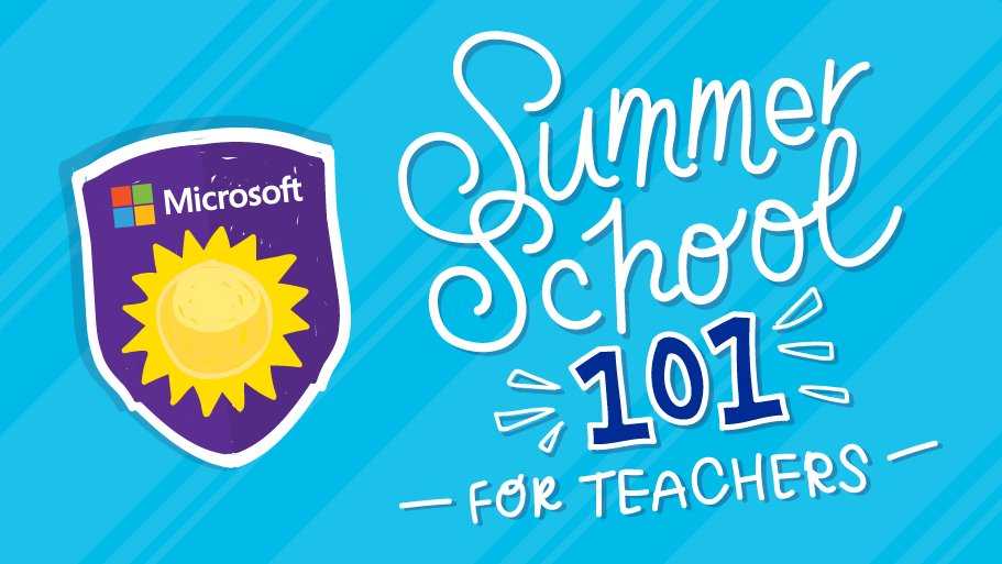Take this #MicrosoftEDU course to get #BackToSchool ready. Looking for more? Let us know what you&#39;d like to see.  http:// msft.social/vi2ku7  &nbsp;  <br>http://pic.twitter.com/sRQwi2n1xl