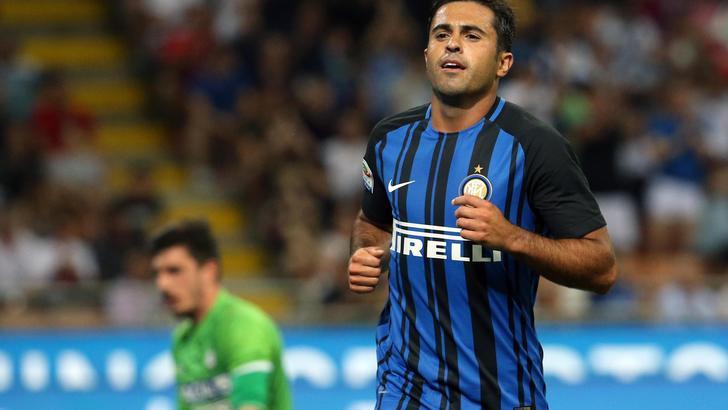 Doppietta di Eder e l'Inter vola: attento Icardi... E intanto Dalbert è ad un  ... - https://t.co/cOsY9D0lLG #blogsicilianotizie #todaysport