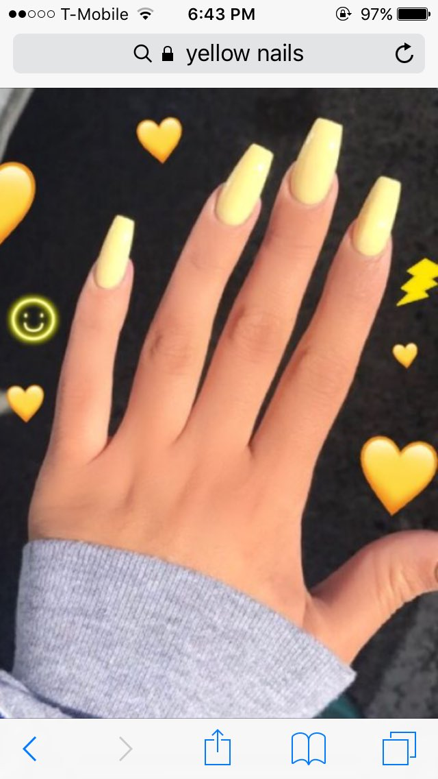 I need to get my nails done like this before I go on vacation so ...