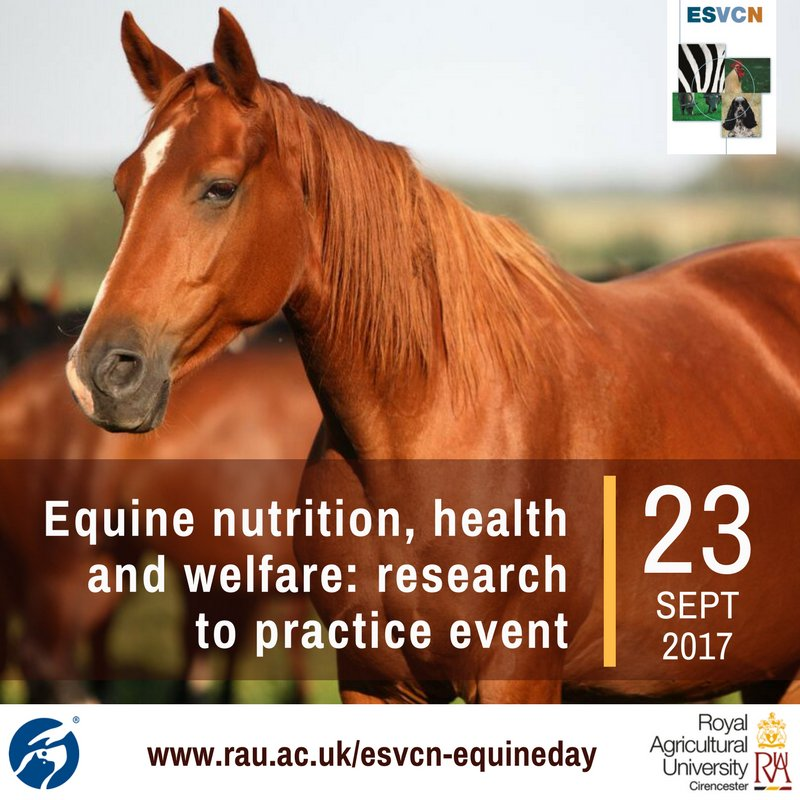 #Equine nutrition, health &amp; welfare: research to practice event | EarlyBird ends 14/08 @RoyalAgUni @waltham_science   http:// ow.ly/FCJO30dsloV  &nbsp;  <br>http://pic.twitter.com/oK0uAIVlts