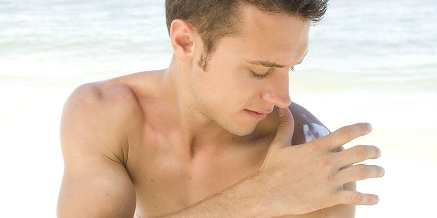 From summer scents to sunscreen, here's the A-Z of summer grooming: https://t.co/4e8ecHcRpQ https://t.co/J0DNZdK6X3
