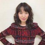 戸田恵梨香のツイッター