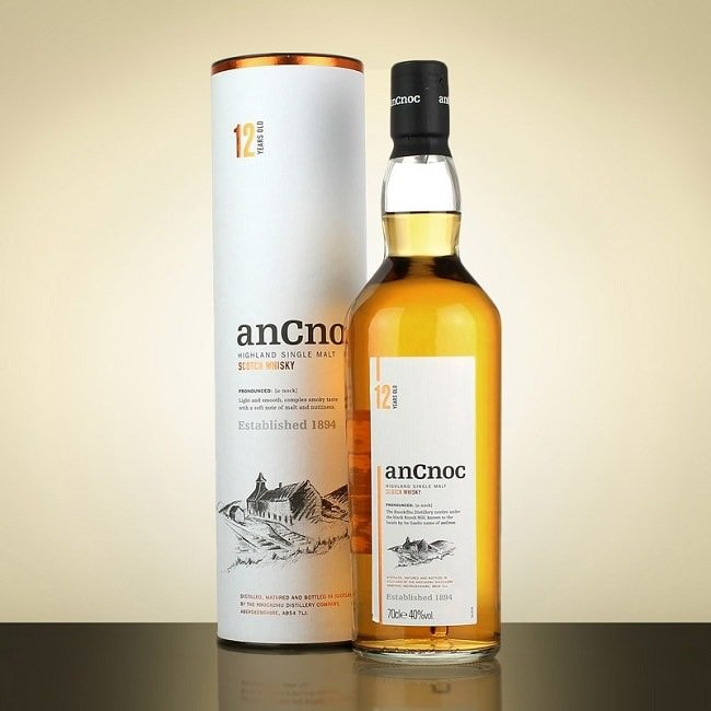 Win a Bottle of anCnoc 12 Year Old https://t.co/2SknqJY6oR #NationalScotchDay https://t.co/qWfGoIJNBw