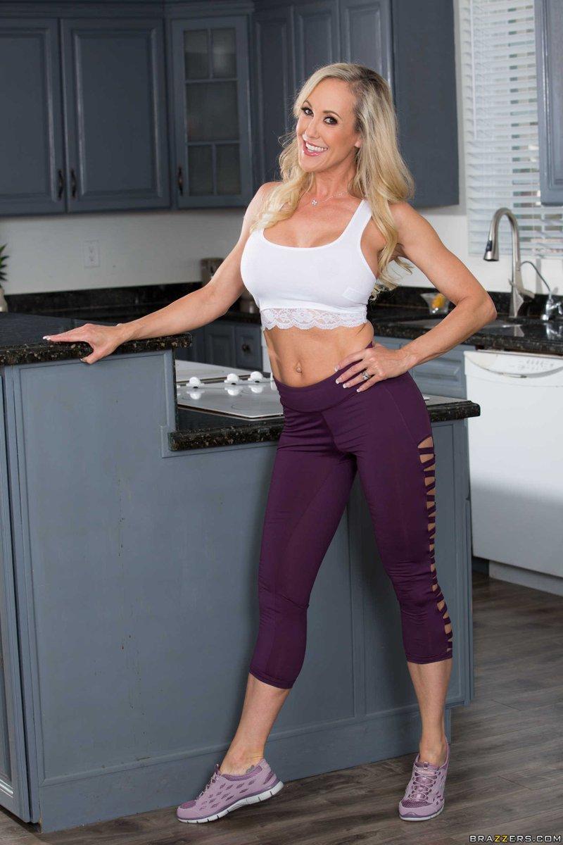Brandi Love Yoga Pants