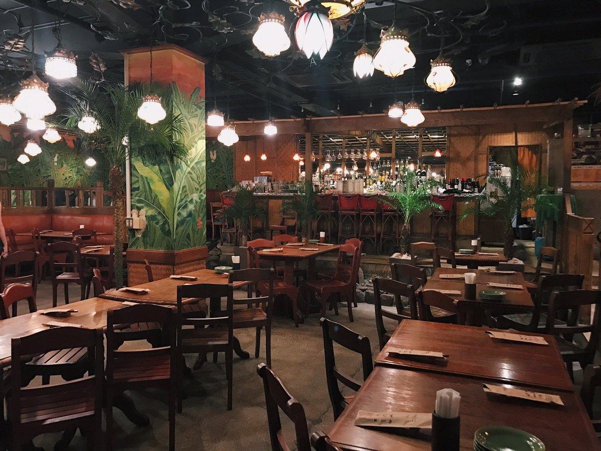 カフェ モンスーン