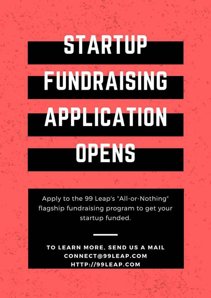 Get your #Startup funded. Application Open. #StartUpNation #startupindia #StartupWeekend #Funding #Angelinvestor #VC #startups #startuplife<br>http://pic.twitter.com/3BfR8cRF82