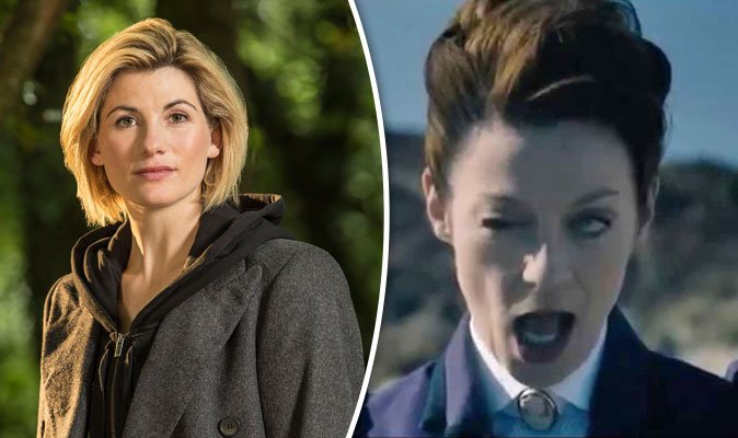 Doctor Who season 11: Jodie Whittaker's new Time Lord will see 'girl on girl' action. #DoctorWho https://t.co/pTjQmbitxx