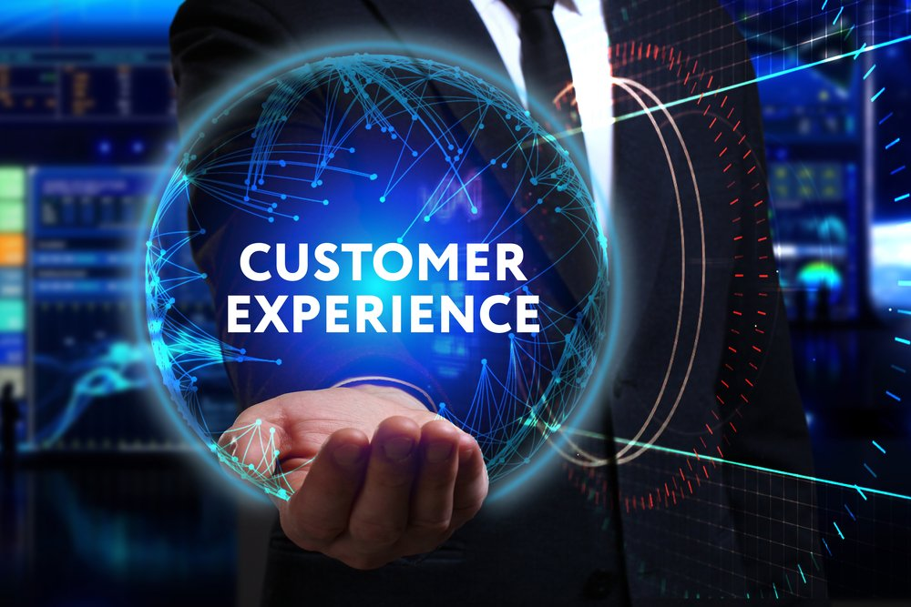 AI is taking customer experience to new frontiers #AI #MachineLearning #deeplearning #Chatbots #ML #DL #CX #tech   https://www. vccircle.com/how-artificial -intelligence-is-taking-customer-experience-to-new-frontiers/ &nbsp; … <br>http://pic.twitter.com/az6TyD2FDf