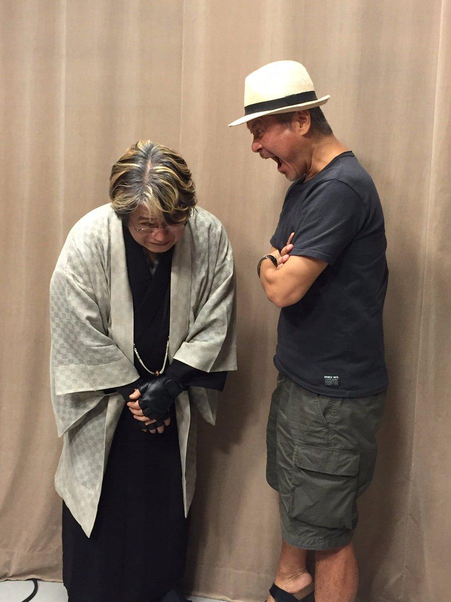 8月6日(日)夜7時~7時55分オンエア!TOKYO FMサンデースペシャル 東京ガベージコレクション~ラ・リターンズ~ またもややってしまいますとも♡ https://t.co/93Dxdtdkqc